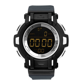 Relógio Technos Corinthians Masculino Cor8111/8p