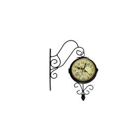 Relogio Dupla Face - Relógios De Parede no Mercado Livre Brasil b93d2830b8