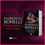 Dime, ¿quien Es Como Dios? La Diana Libro 2 - F. Bonelli