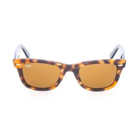 c1c0702cc4b5a Ray Ban Máscara Marrom Mesclado De Sol - Óculos no Mercado Livre Brasil