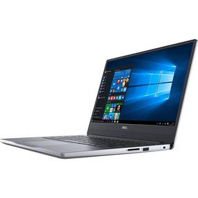 Notebook Dell Insp-a30s I7 7472 14 16gb Hd1tb + Ssd128gb