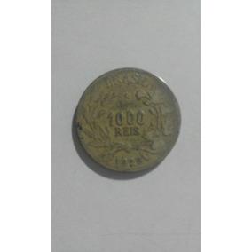 Moeda Rara De 1925 Valor 1,600