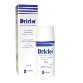 Driclor Rollon Stiefel 75ml Original Envio Imediato