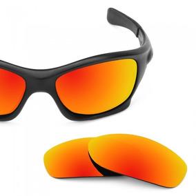 Oculos Oakley Pit Bull - Óculos De Sol Com lente polarizada no ... afc17e6423