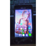 Celular Smartphone Blu Neo Energy Mini, Preto, Usado.