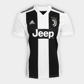 Camisa Juventus 18/19 Cr7 adidas - Oficial
