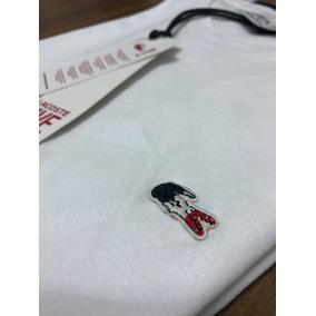 Camisetas Lacoste Peruana France   Listrada P Promoção Top 5ae1a800b67