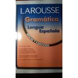 Larousse Gramatica