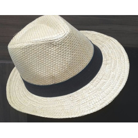 Sombrero Palha - Acessórios da Moda no Mercado Livre Brasil fef3f22cabe