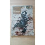 Libro Físico Los Escorpiones