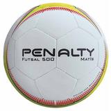 Bola Futsal Penalty Matis 500 Costurada - Bolas Futsal no Mercado ... 53f6a21c120d3