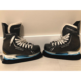 Patins Hockey Gelo Bauer Supreme Tam. 7.5 Us
