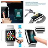 Protector Pantalla Apple Watch Serie 1,2 Y 3 / 42mm Y 38m