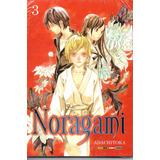 Noragami 03 - Panini 3 - Bonellihq Cx22 C19