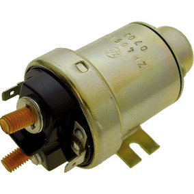 Rele Auxiliar Motor Partida Universal 12v Zm-0405