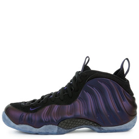 Tenis Air Foamposite One Eggplant - Basquete