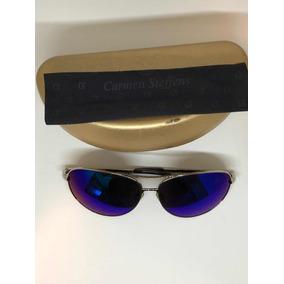 Oculos Da Carmen Steffens De Sol - Óculos no Mercado Livre Brasil 0081a2eac9