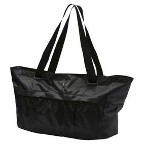 Bolsa Puma At Workout Bag Feminina 07504701 - 1 - Preto