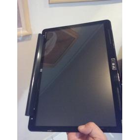 Moldura Notebook Hp Pavillion Dv4 1275mx - Leia T/ Anúncio