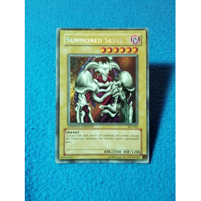 Summoned Skull Bpt-002 Secret