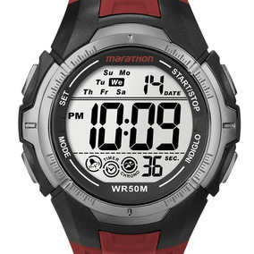 Relógio Timex Masculino Marathon T5k517wkl/tn