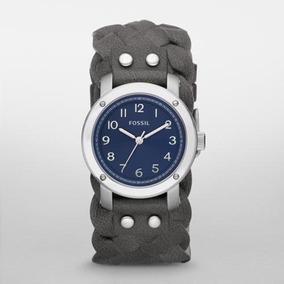 3b483944423 Relogio Fossil Feminino Prata - Relógios De Pulso no Mercado Livre ...