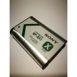 Bateria Camara Action Cam Hdr-as50, Ojo Esta Es Original