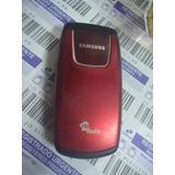 Celular Samsung Sgh C276 Clar Funcionado Sem Carregador N803