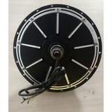 Motor Traseiro 350w/36v Para Bicicleta Eletrica