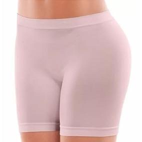 Shorts Para Usar Embaixo Da Saia Roupa Sem Costura Lingerie