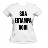 52faba41c Camisetas Personalizadas Foto imagem A Partir De R  12
