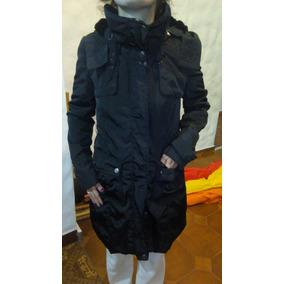 1432af3ff2d03 Piloto Impermeable Abrigo Para Lluvia Mujer - Ropa y Accesorios en ...
