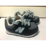 Zapatillas New Balance Para Niño