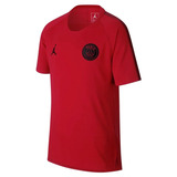 Camisa Juvenil Nike P S G X Jordan Aq0970-657  11f35ba8462d2