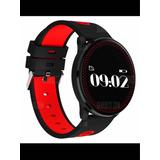 0dd6ad7ba66 Smartwatch Relógio Eletrônico Cf 007 Pró Saúde no Mercado Livre Brasil