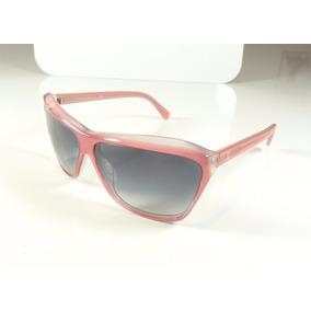 Oculos De Sol Chanel Feminino Grande Rosa Original A803 5593e78817