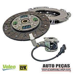 Embreagem + Atuador Dualogic Fiat Linea 1.9 16v 2010 2011
