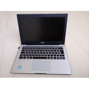 Notebook Cce Ultra Thin S23 Com Defeito