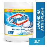 Lavandina Ayudín Anti-splash 2 L