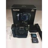 Cámara Fujifilm Xt1 / X-t1 + Lentes Y Accesorios