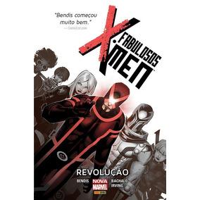Fabulosos X-men Revolução