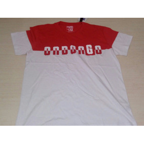 d0174e2c14b81 Outlet Camisetas Onbongo   Quiksilver - Calçados, Roupas e Bolsas no ...