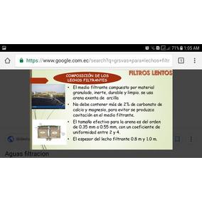 4d85b65a6ef25 Gravas Para Filtros A Presion Envio Gratis A Domicilio