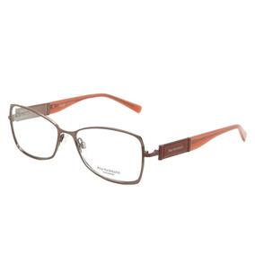 42ef8984aa476 Ana Hickmann Ah1271 07b 55 - Lente 55mm - Armação De Óculos