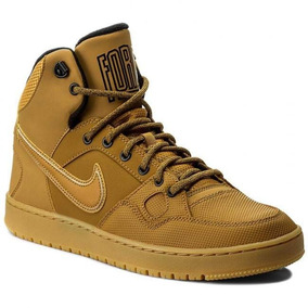 Bota Nike Son Of Force Mid Winter Casual Timberland Casual