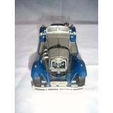 Auto Mini Reproduccion 1/24 Italy Mercedes Ssk (01213)