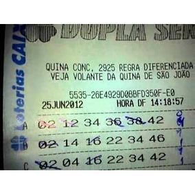 Planilha Da Mega Sena Que Garante Quadra 100%