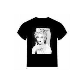 Camisa Madonna Vogue