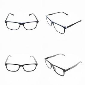 947fa5a6135dd Promoção Lote Armação De Óculos Tommy Hilfiger - Originais! R  2.900