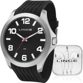 2116cf1b3d4 Kit Relógio Lince Masculino Mrp4547lkf62p2px